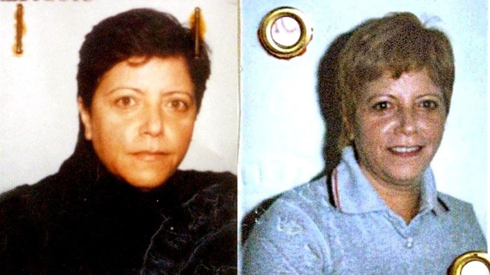 الشرطة الإيطالية تنجح في القبض على أخطر زعيمة مافيا