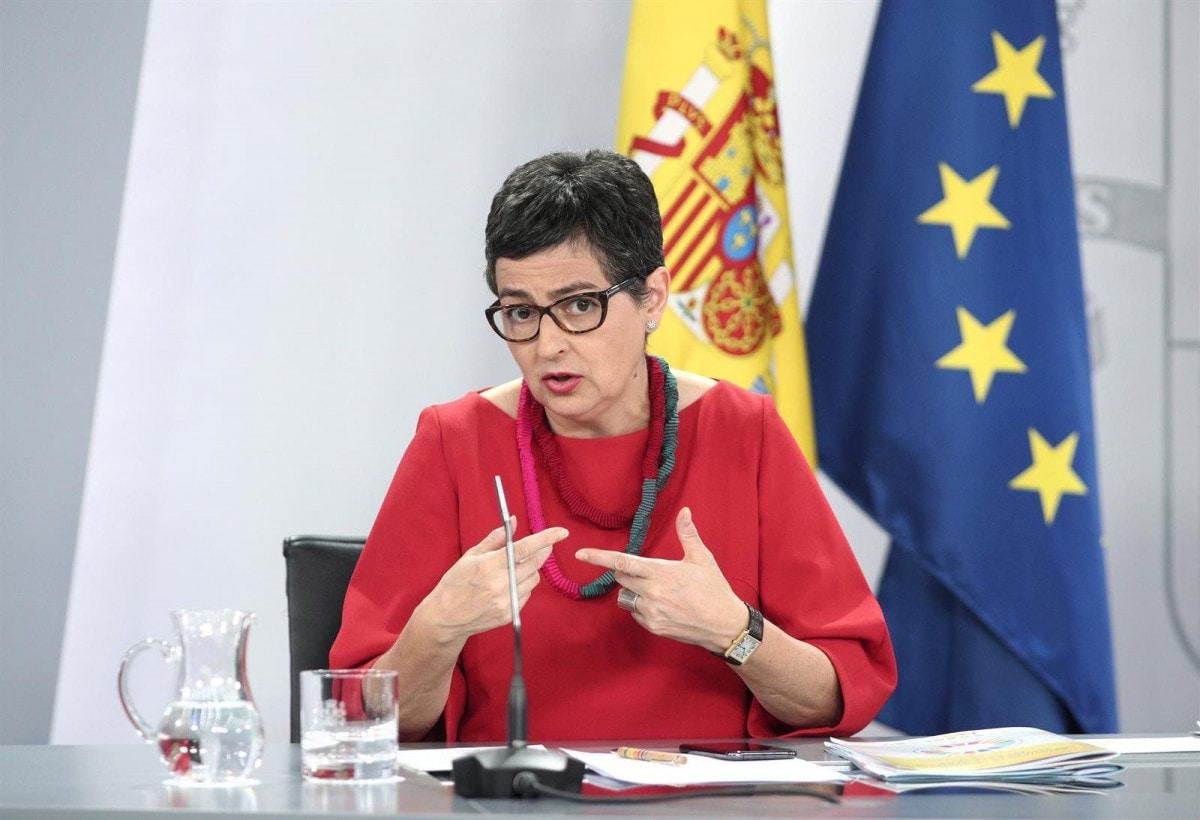 تصريح مسؤولة إسبانية يلوح بقرب إنفراج الأزمة مع المغرب
