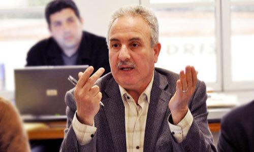 نور الدين البركاني يقدم الإستقالة من حزب العدالة والتنمية