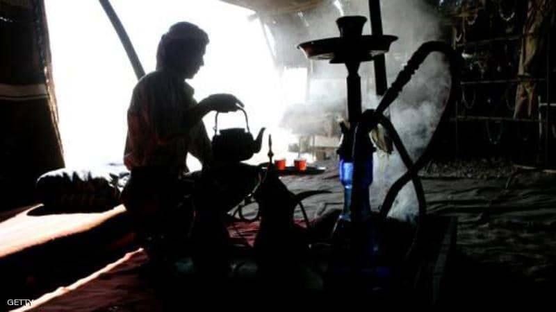 مقاهي الشيشة تهدد سلامة سكان الناظور في ظل ارتفاع معدل انتشار كورونا