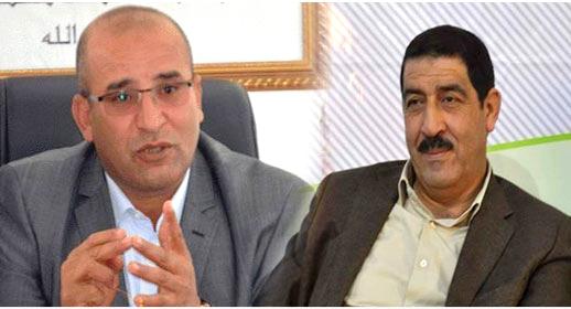 بعد إزاحته لأقوضاض.. المومني يضمن أغلبية مريحة لإزاحة أوسار من رئاسة غرفة الفلاحة الجهوية