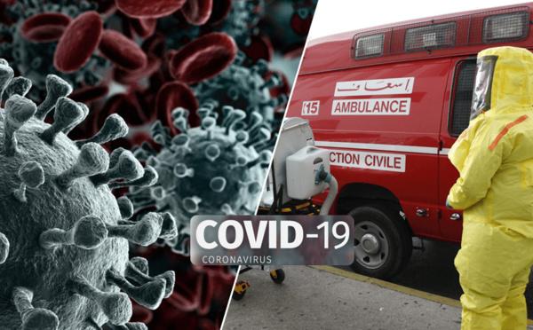 كورونا.. الناظور يسجل 193 إصابة جديدة و4 وفيات خلال 24 ساعة الماضية