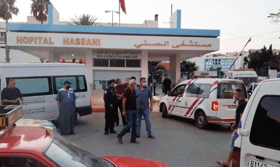 """الناظور يسجل 178 إصابة جديدة و3 وفيات بـ""""كورونا"""" في 24 ساعة"""