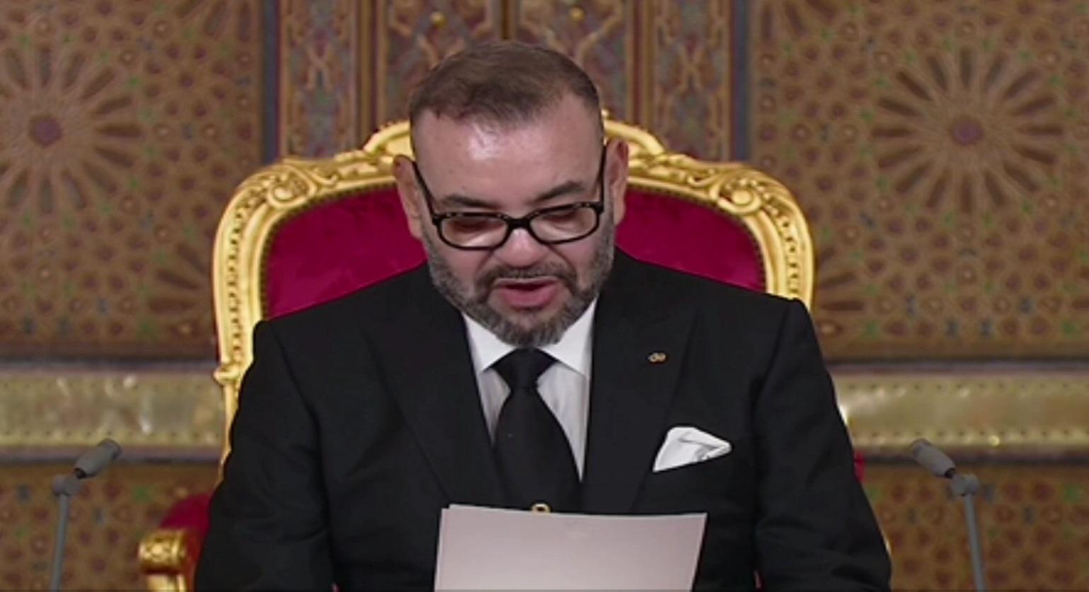 الباييس تشيد بخطاب الملك لحل الأزمة مع إسبانيا