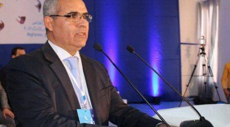 التجمعي محمد قدوري رئيسا لغرفة الصناعة التقليدية لجهة الشرق