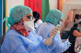 """الناظور يسجل 205 إصابة جديدة بـ""""كورونا"""" في 24 ساعة"""