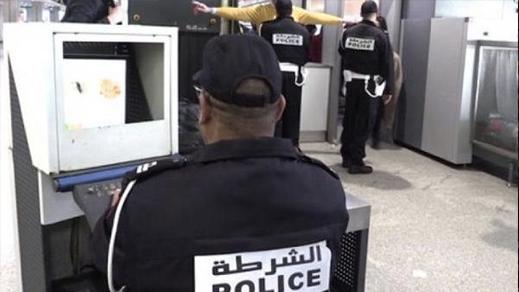 الأمن ينجح في إسقاط مزيد من المتورطين في تزوير اختبارات كورونا بالناظور