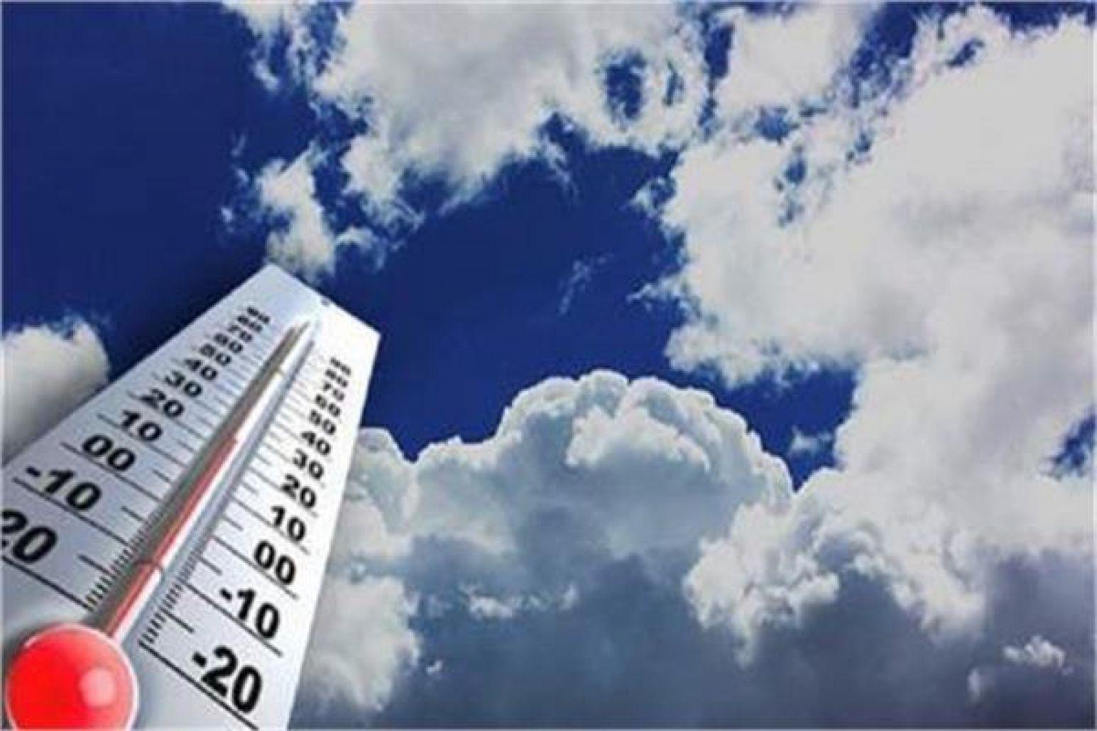 توقعات أحوال الطقس اليوم الاثنين