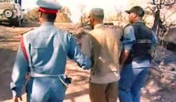 شاب يتعرض لإعتداء شنيع من قبل عضو حزب بفرخانة