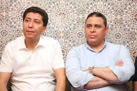 رفيق مجعيط بشعار البام نزيدو للقدام يعمل على إتمام مسار الإصلاحات التي أطلقها على رأس جماعة الناظور