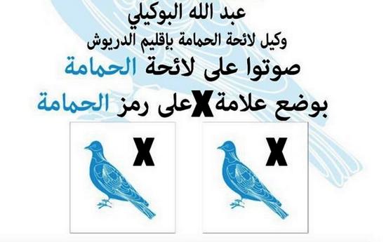 عبد الله البوكيلي يوجه رسالة لساكنة إقليم الدريوش ويدعوهم لتحكيم منطق العقل وتكسير مفهوم القبلية