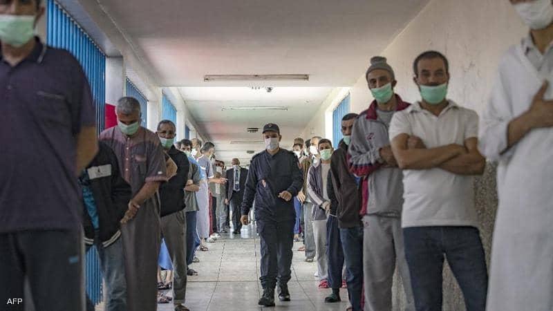 """توقعات اللجنة العلمية بخصوص """"عودة الحياة"""" الطبيعية بالمغرب"""