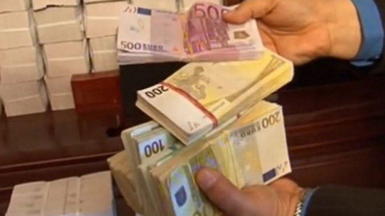 حجز أزيد من 52 ألف أورو غير مصرح بها بميناء المتوسط