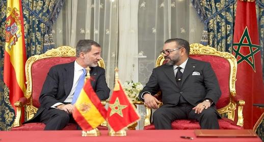 الحكومة الإسبانية: المغرب بلد صديق ونعمل من أجل بناء علاقات جديدة ووطيدة معه