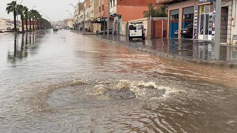 1,9 مليون مغربي سيكونون مجبرين على الهجرة الداخلية في أفق 2050 بسبب التغيرات المناخية