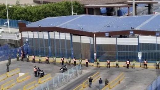 فتح المعابر الحدودية بين الناظور ومليلية وبيدرو سانشيز قريب من زيارة المغرب