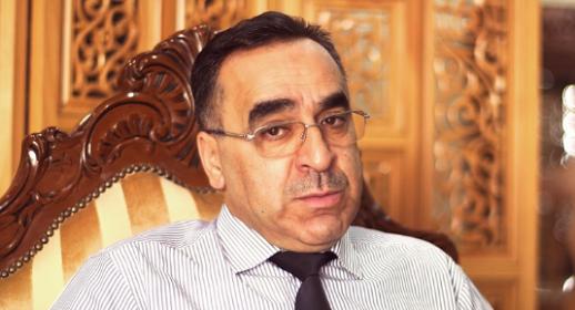 انتخاب ابن إقليم الدريوش أمحمد أحميدي رئيسا لمجلس عمالة طنجة أصيلة