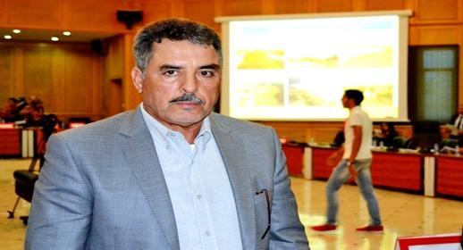 ممثل إقليم الدريوش بمجلس جهة الشرق بوجمعة أشن يظفر بمقعد مجلس المستشارين