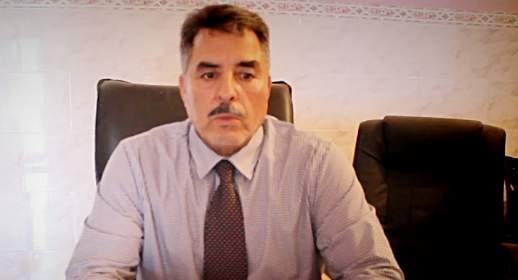 بوجمعة أشن يوجه نداء لكبار المنتخبين لتجاوز الانتماءات السياسية والعمل والترافع من أجل النهوض بإقليم الدريوش