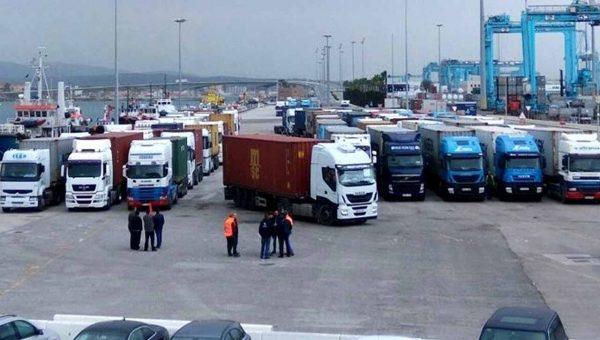 كانت قادمة من إسبانيا.. الأمن المغربي يجهض عملية للتهريب الدولي للمخدرات 
