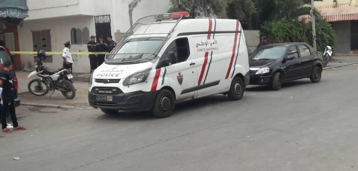 فتح تحقيق قضائي لتحديد ملابسات العثور على جثة مواطنة فرنسية