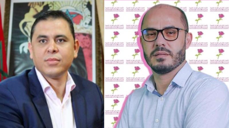 المحكمة الإدارية بوجدة ترفض طعن مجعيط ضد سليمان ازواغ
