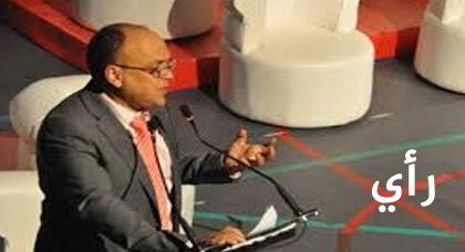 عبد السلام بوطيب يكتب..في ضرورة حسم التردد في بناء دولة الحق