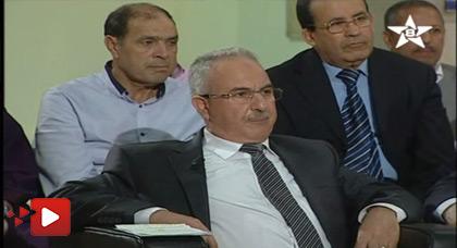 نور الدين البركاني يناقش المشاركة السياسية لمغاربة الخارج في برنامج طريق المواطنة