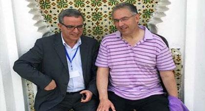عمدة روتردام المغربي بوطالب وأوجار في جولة خاصة بأصيلة