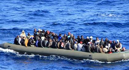 إيقاف حوالي 28 مهاجرا غير شرعي بجنوب إسبانيا