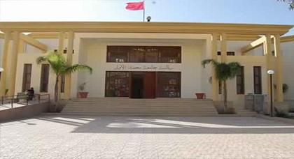 جامعة محمد الأول تُدشن الموسم الدراسي الذي بات على الأبواب بدون رئيس