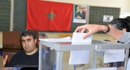أهم دروس الانتخابات الجماعية والجهوية لسنة 2015