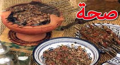 عشرة نصائح غذائية في عيد الأضحى
