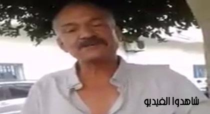 عبد القادر تشوكلا في قصيدة هزلية جديدة حول العيد
