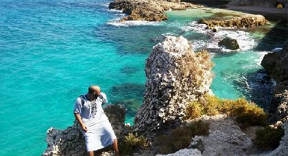 شاطئ مليلية العجوز.. سحر وجمال بانوراما الطبيعة