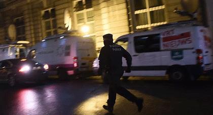 تقارير: الناظوري صلاح عبد السلام هرب بسيارة إلى ألمانيا