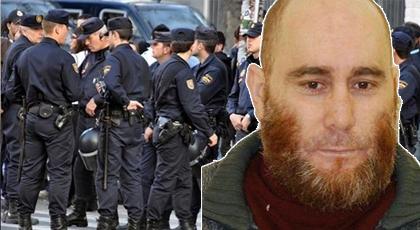 إنفراد.. إسبانيا توجه تهمة الولاء لداعش وتحريض السجناء على الارهاب لسجين ينحدر من تمسمان