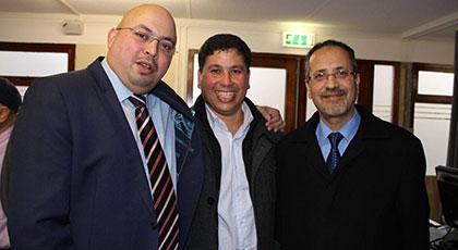 القنصلية العامة للمملكة المغربية بروتردام تنظم قنصلية متنقلة لفائدة أفراد الجالية المغربية بخودة