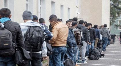 المهاجرون الريفيون بدون أوراق اللإقامة بأوربا يعانون آلم الغربة و هاجس الترحيل