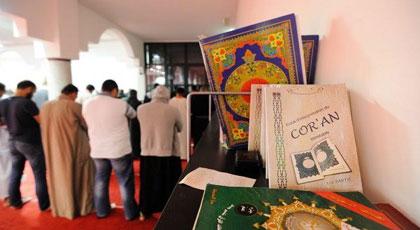 مساجد بعض المدن الألمانية مهددة بالإغلاق بسبب مطالبة ألمانيا للسعودية بوقف تموليها