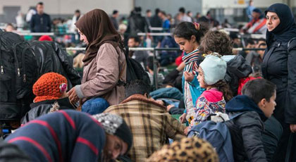 مدينة باساو نموذج لسياسة الترحيب باللاجئين في ألمانيا ضمنهم ناظوريون
