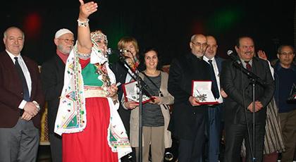 مولنبيك تحتضن احتفالا بمناسبة حلول السنة الأمازيغية 2966 وسط حضور وازن