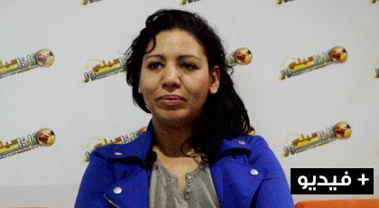 الكاتبة الريفية ليلى قروش تتحدث عن تجربتها في برنامج وجوه من الجالية