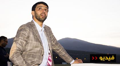 هشام الكروج : مشروع مارتشيكا بحالو بحال مشاريع كالفورنيا ودبي