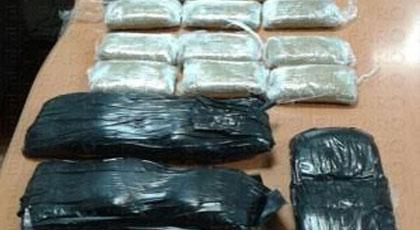 إعتقال أربعة شبان حاولوا تهريب كمية من المخدرات بطريقة غريبة الى إسبانيا