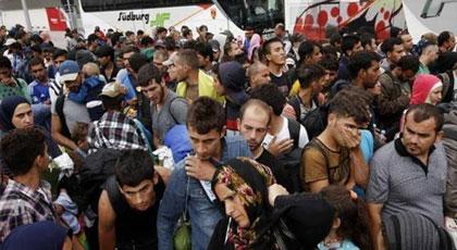 إجراءات جديدة إتخذتها ألمانيا لتشديد طلب اللجوء الخاصة بالمغاربة