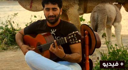 محمد فاريش.. ثتوذاي