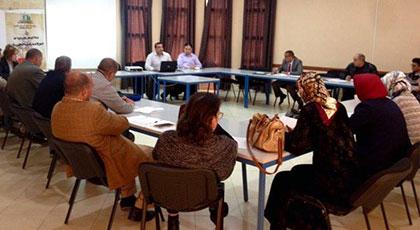 شبكة أكراو للتنمية تناقش الحقوق الأساسية والسياسية للمعتقلين والسجناء في مائدة مستديرة بحضور المختصين