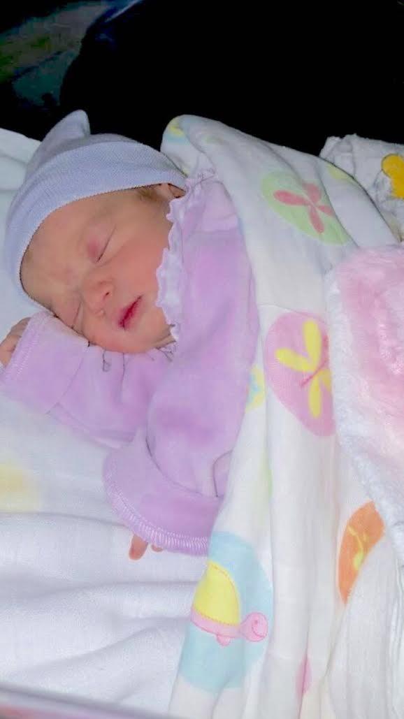 تهنئة بمناسبة إزديان فراش أمين الحبشاوي بمولودة جديدة