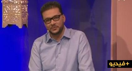 حلقة جديدة من برنامج ثوسنا ن الدين الخاص بالأسئلة الدينية